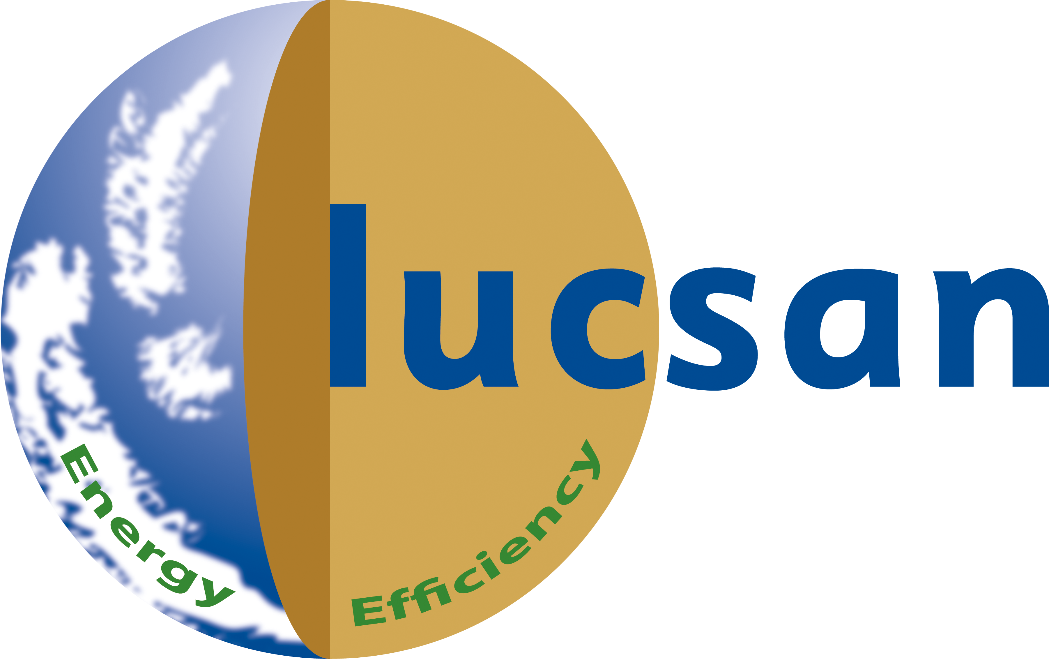 Lucsan Energy Efficiency